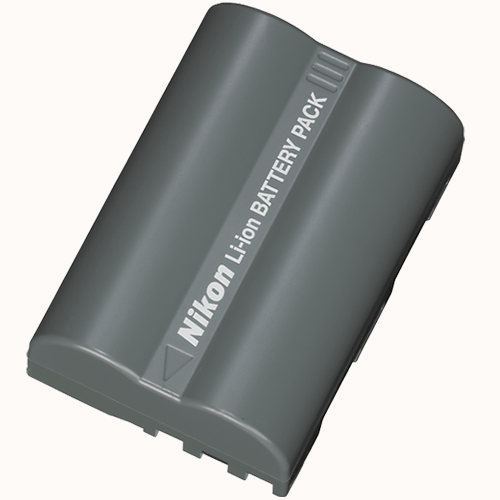 Nikon EN-EL3e Rechargeable Lithium-Ion Battery Pack
