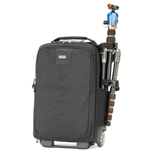 Think Tank Photo Essentials Convertible Rolling Backpack