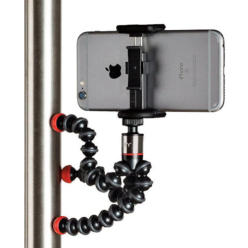 Joby Griptight ONE GP Magnetic Impulse for Smartphone