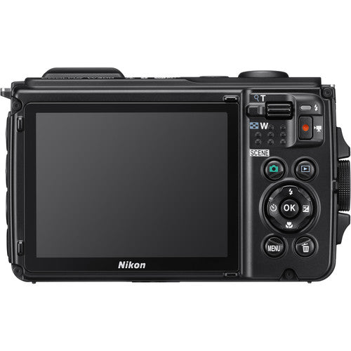 Nikon COOLPIX W300 Digital Camera