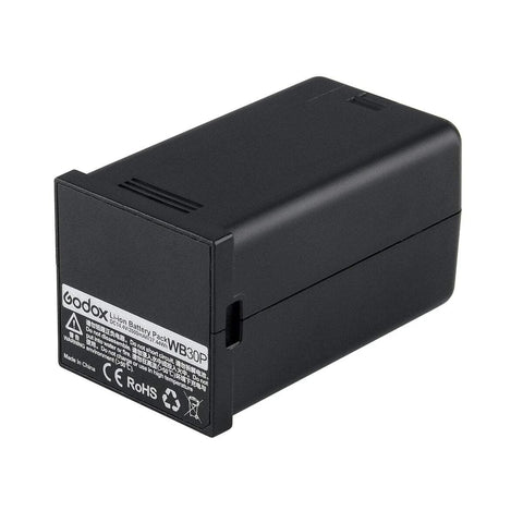 Godox WB30P Battery for AD300 PRO