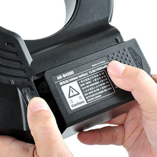 Godox WITSTRO ARB4500 Battery For AR400 Ring Flash