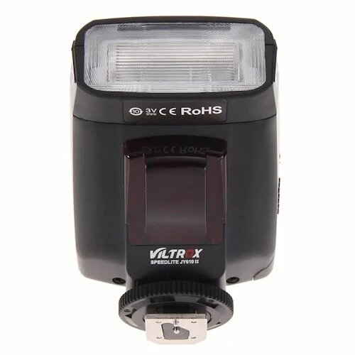 (Clearance) Viltrox JY-610 II Universal Mini Manual Flash Speedlite