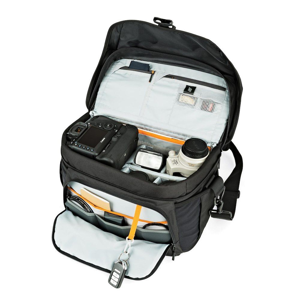 Lowepro Nova 200 AW II Camera Bag