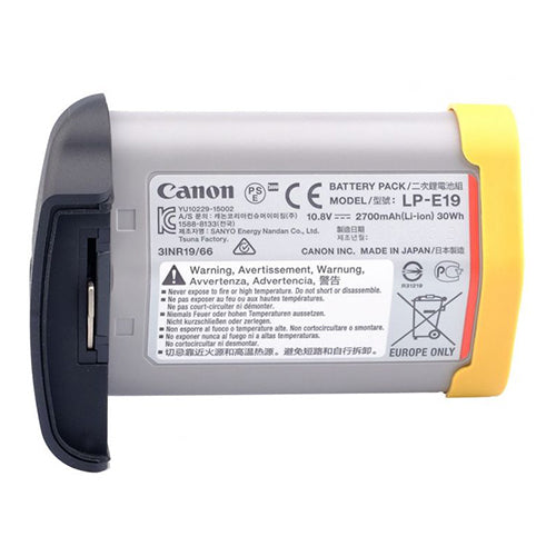 Canon LP-E19 Battery Pack