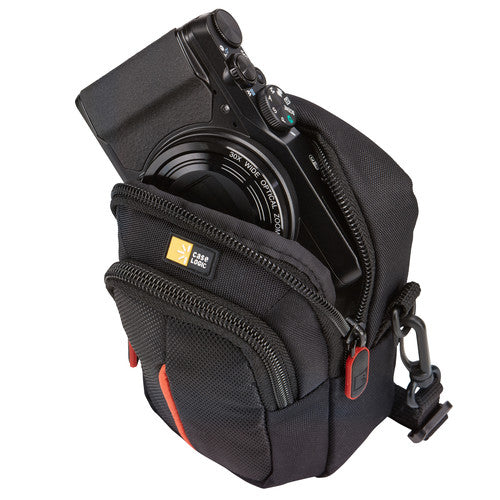 Casse Logic DCB-313 Advanced Point & Shoot Camera Case