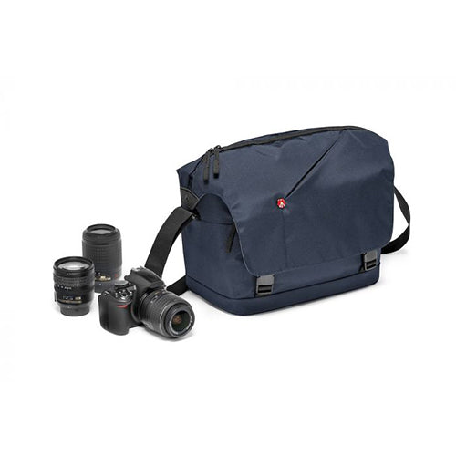 Manfrotto MB NX-M-I NX Camera Messenger V2 For DSLR/CSC