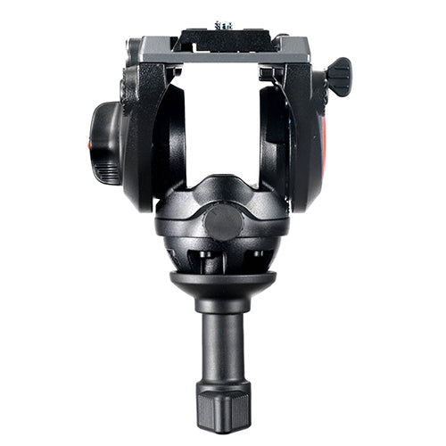Manfrotto MVH500A Fluid Video Head With 60mm Half Ball