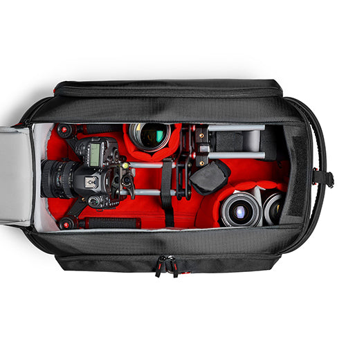 Manfrotto MB PL-CC-195N Pro Light Camcorder Case