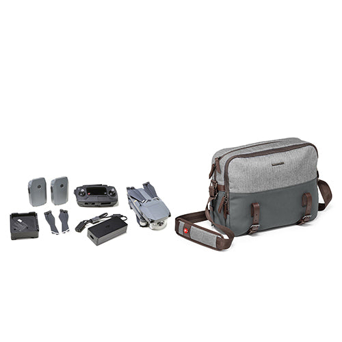 Manfrotto MB LF-WN-RP Windsor Camera Reporter Bag