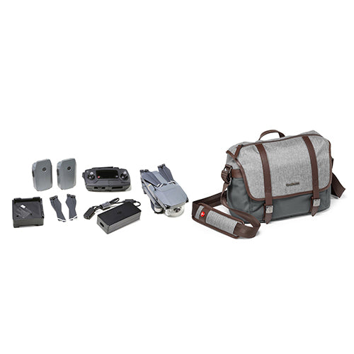 Manfrotto MB LF-WN-MS Windsor Camera Messenger