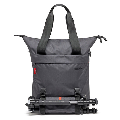 Manfrotto MB MN-T-CH-20 Manhattan 3 Way Shoulder Bag Changer-20 For DSLR/CSC