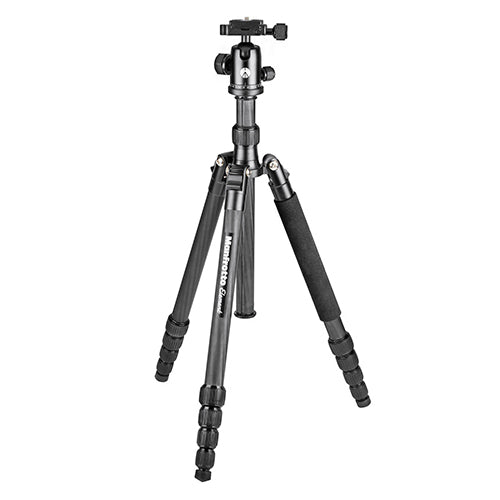 Manfrotto MKELEB5CF-BH Element Traveller Tripod Big With Ball Head