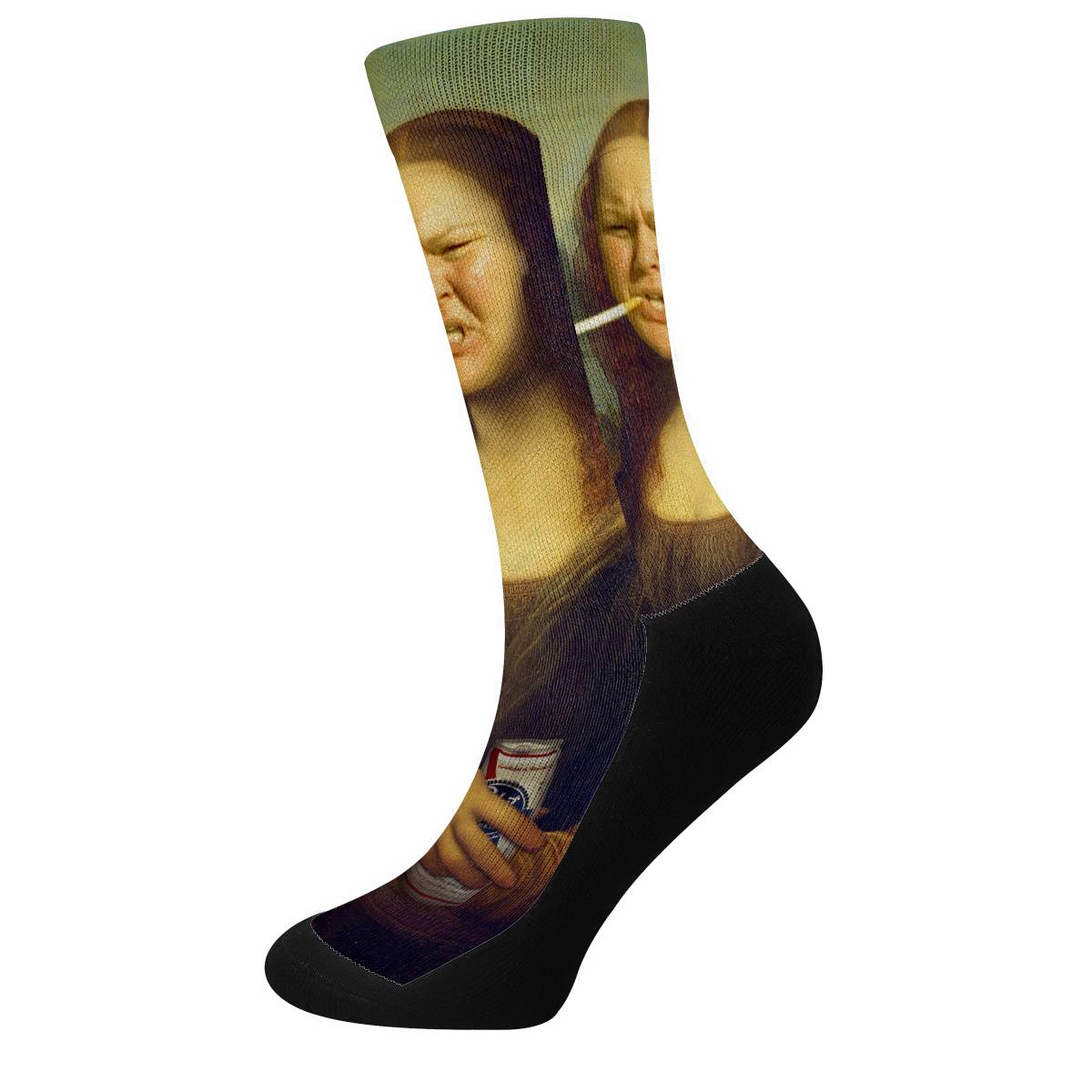 Mona Tammy Socks *TEST*