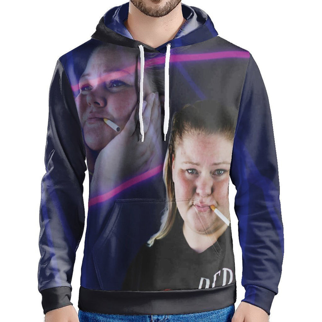 Dreamy Tammy All Over Hoodie