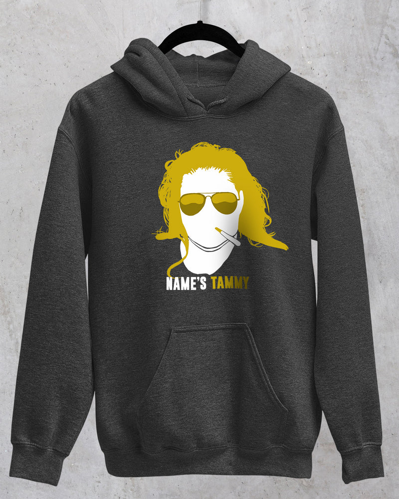Name's Tammy Hoodie