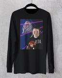 Dreamy Tammy Long Sleeve T-Shirt