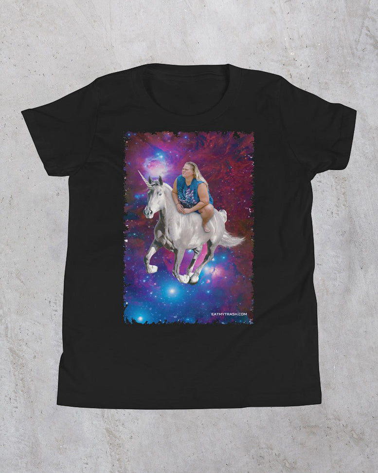 Tammy Unicorn Tee (Kids Size)