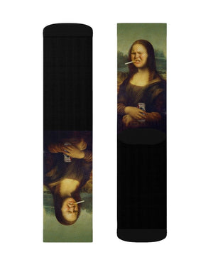 Mona Tammy Socks
