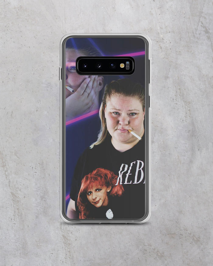 Dreamy Tammy Samsung Case