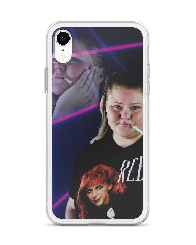 Dreamy Tammy iPhone Case