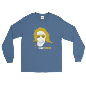 Name's Tammy Long Sleeve T-Shirt