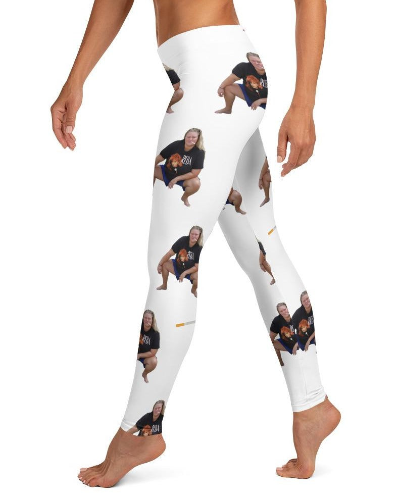 Tammy Squat Full Length Leggings