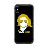 Names Tammy iPhone Case