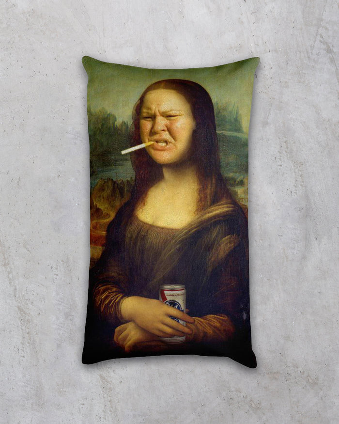 Mona Tammy Pillow