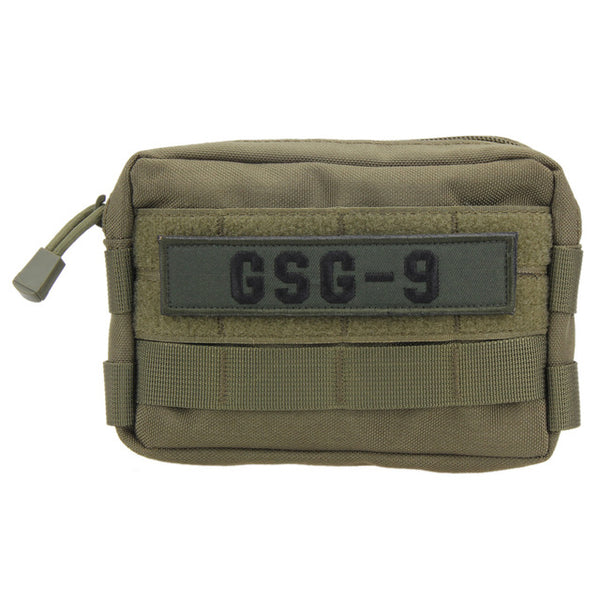 Tactical bag sport bags 600D Military Molle Utility Accessory Magazine Pouch Bag Outdoor Camping Accessories EA14