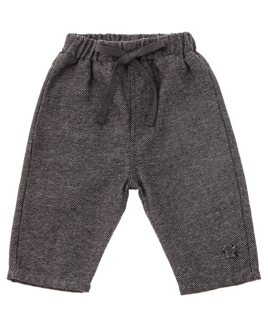 Tocoto Vintage Baby Boy Twill Trousers