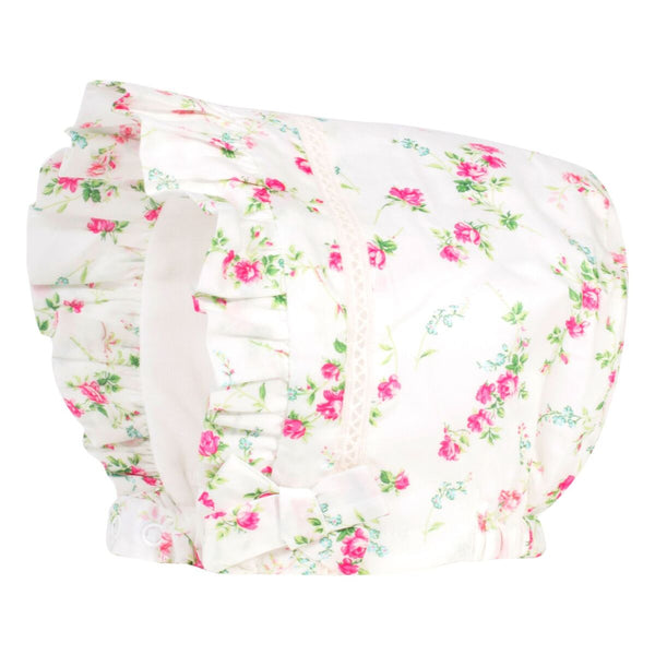 Patachou Baby Girl Liberty Bonnet