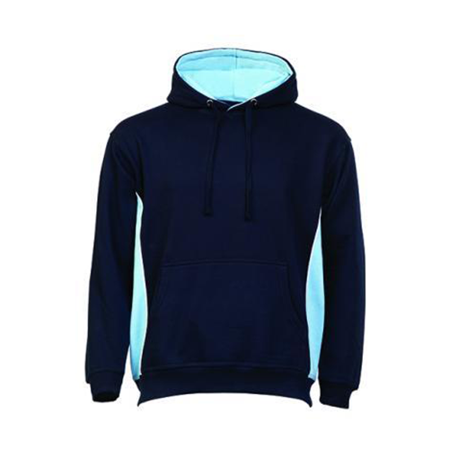 Silverswift Hooded Sweatshirt