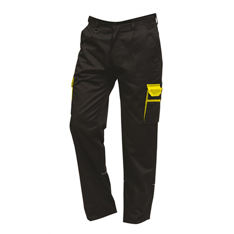Silverswift Two Tone Combat Trousers