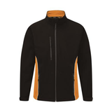 Silverswift Two Tone Softshell Jacket