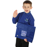 The Dell School Bookbag with Logo