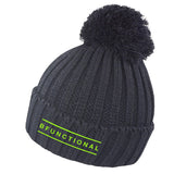 BFunctional - HDI Quest Knitted Hat