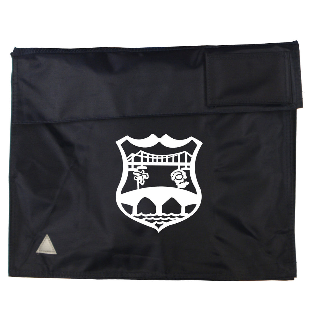 Pembroke School Bookbag with Logo