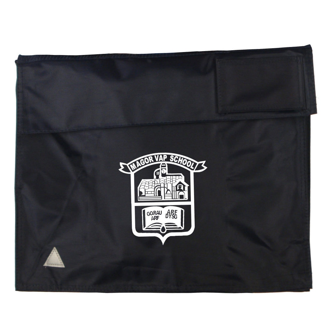 Magor CIW School Bookbag with Logo