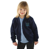 Tutshill Primary School Cardigan with Logo