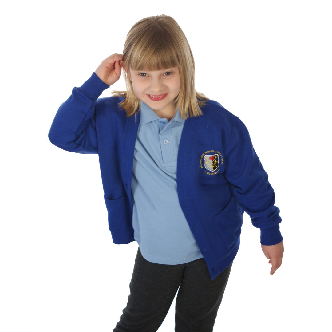 Archbishop Primary School Cardigan
