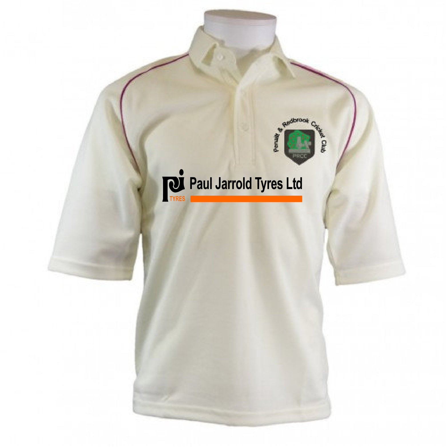 Cricket Playing Shirt
