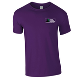 Dean Forest Railway - T-Shirt ADULTS