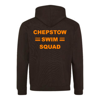 Chepstow Swimming Club Hoodie Adult