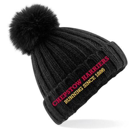 Chepstow Harriers - Bobble Hat