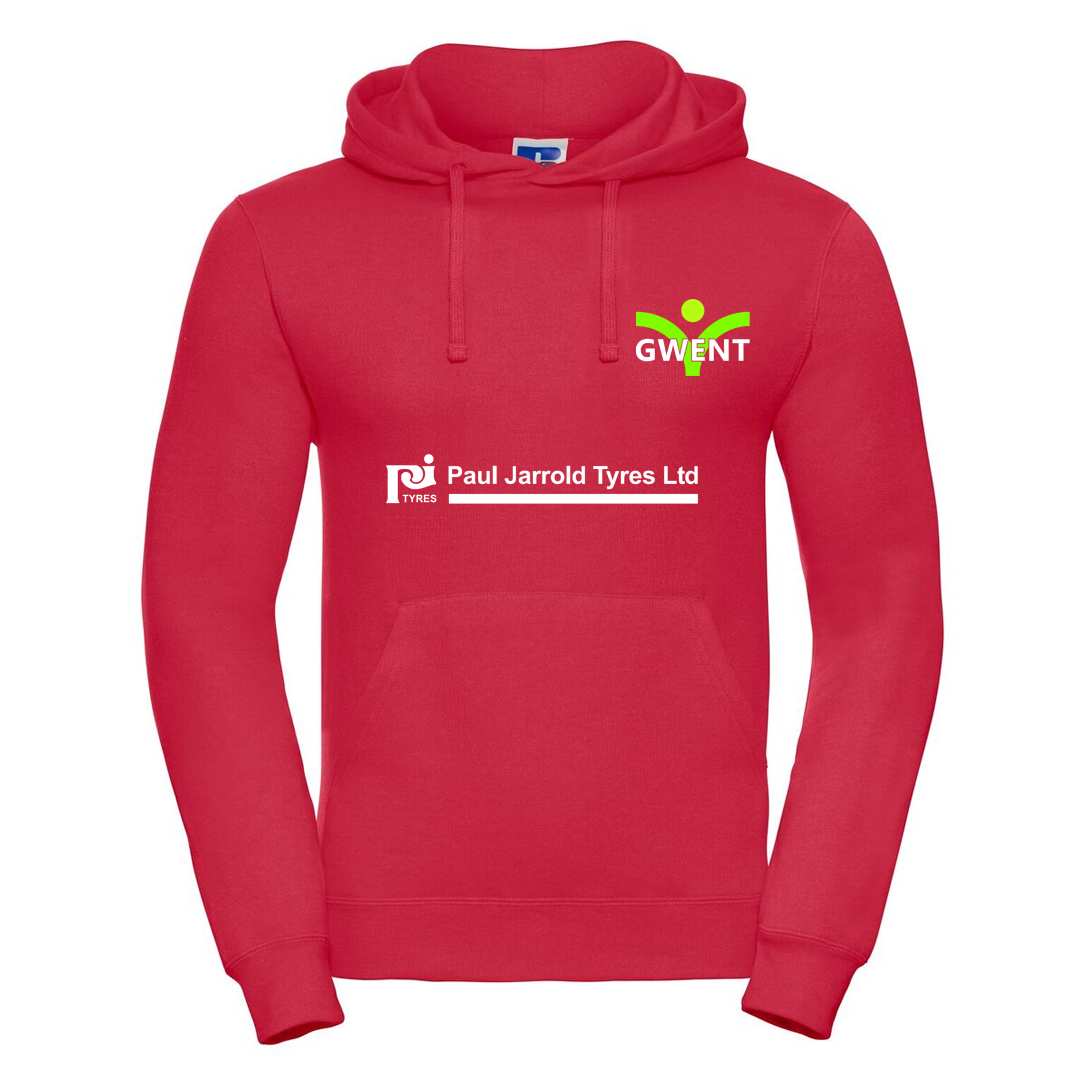 Gwent Young Farmers Hoodie - Adults