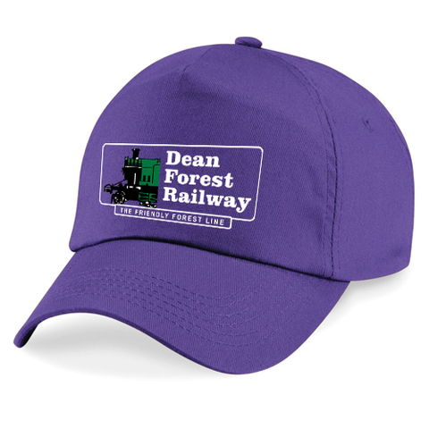 Dean Forest Railway - Cap - KIDS