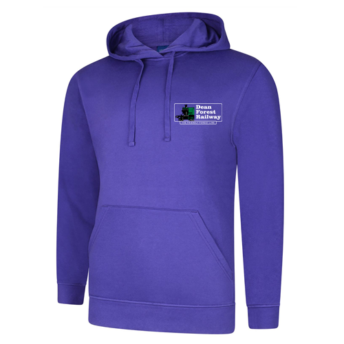 Dean Forest Railway - Hoodie ADULTS