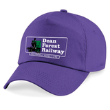 Dean Forest Railway - Cap - ADULTS