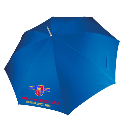 Chepstow Harriers - Umbrella